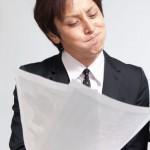 求人票に記載された給料と実際の給料が異なる場合の対処法