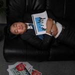 仮眠や待機時間には実労働時間として賃金が支払われるか?