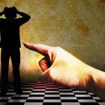 お客や違う会社の社員からいじめを受けている場合の対処法